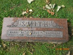 Harry R Smith