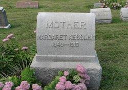 Margaret <I>Summerlath</I> Kessler