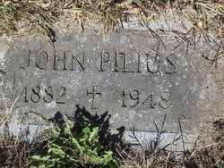 John Pilius