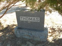 Mary Lena Thomas