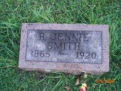 R Jennie Smith
