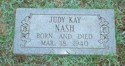 Judy Kay Nash