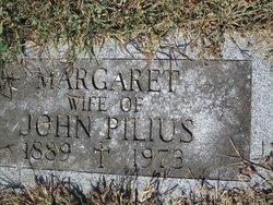 Margaret Pilius