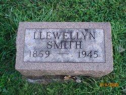 Llewellyn Smith