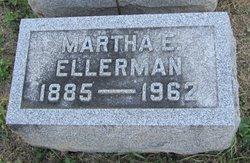Martha E Ellerman