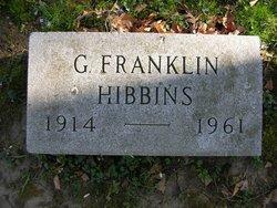 George Franklin Hibbins
