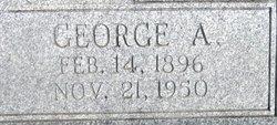 George Albert Kauffman, Sr