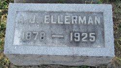 A J Ellerman