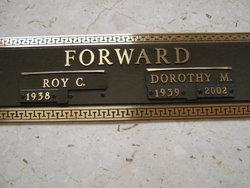 Dorothy M. Forward