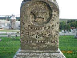William C Smith
