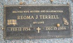 Reoma J Terrell