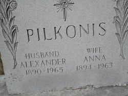 Anna Pilkonis