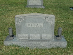 Marie E. Vitak