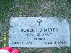 Robert J Meyer