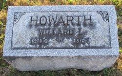 Willard Howarth
