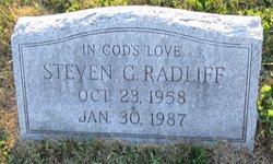 Steven G Radliff