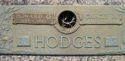 Howard Otis Hodges