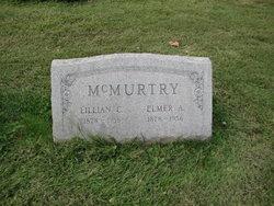 Lillian C <I>Claudy</I> McMurtry