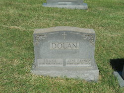 Frank Dolan