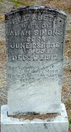 Elizabeth Simons