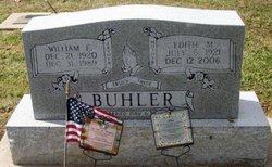 Edith M. <I>Harrison</I> Buhler