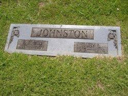 Ruby Labon <I>Holder</I> Johnston