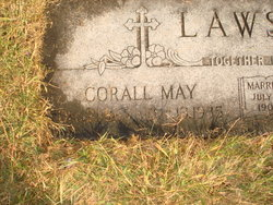 Corell May Lawson