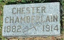 Chester Chamberlain