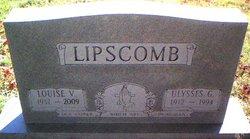 Ulysses G. Lipscomb