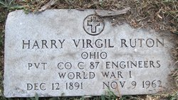 Harry Virgil Ruton