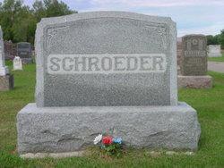 Gustave E. Schroeder