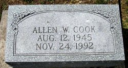 Allen W. Cook