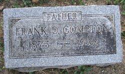 Frank D Compton