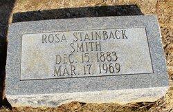 Rosa Stainback Smith