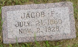 Jacob Francis Jennewein