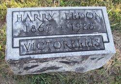 Harry Eldon Victorellis
