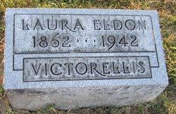 Laura Eldon Victorellis