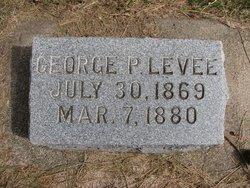 George P. Levee