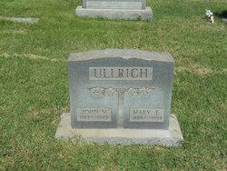Mary E. Ullrich