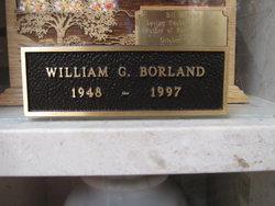 William G. Borland