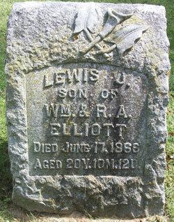 Lewis J Elliott