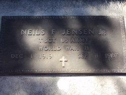 Neils F. Jensen, Jr