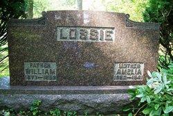 Amelia Lossie
