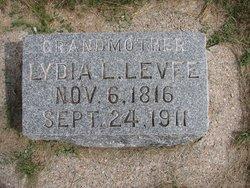 Lydia L. Levee