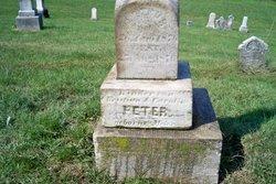 Lydia Elisabeth Peter