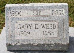Gary Dale Webb