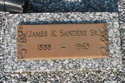 James Keith Sanders, Sr