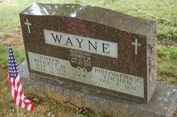 Joseph Emmett Wayne, Jr