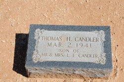 Thomas H. Candler