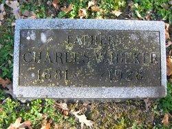 Charles W. Hilker